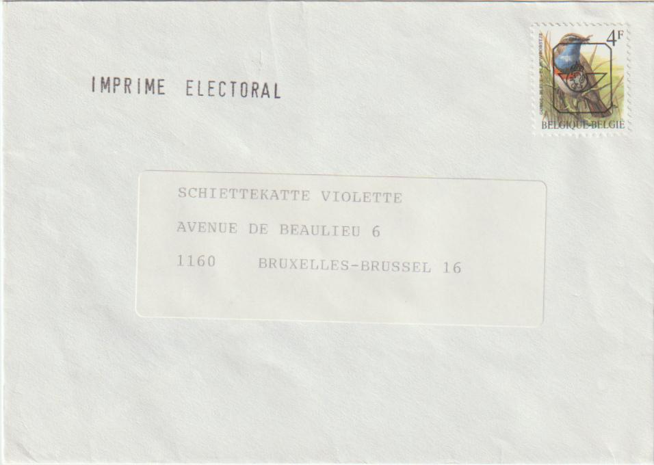 Wahlsendung